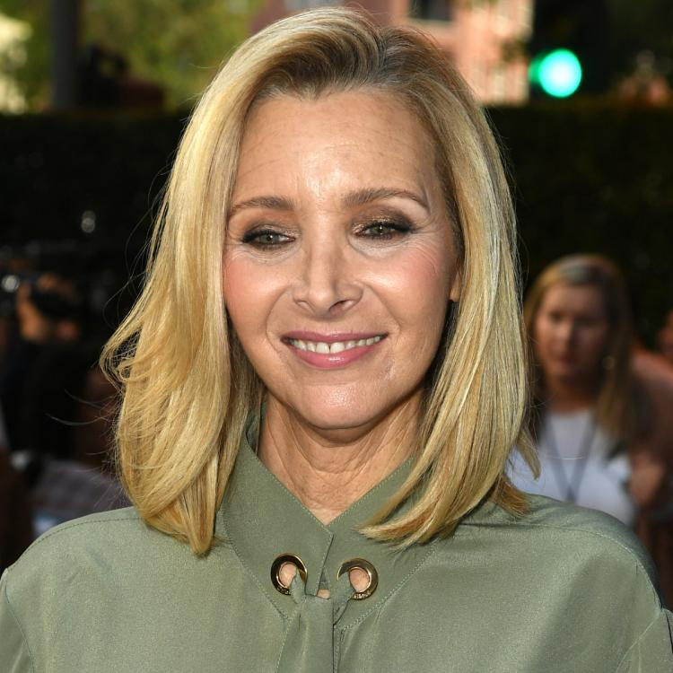 Lisa Kudrow discusses the impact of Friends internationally