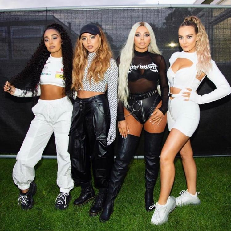 Little Mix cancels their concert in Vienna due to a truck accident