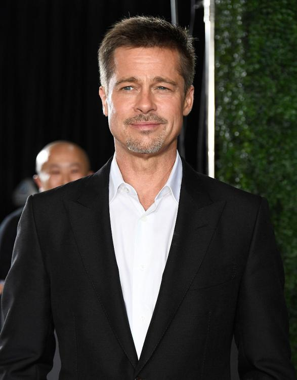 Liv Tyler on Ad Astra costar Brad Pitt: He's beautiful, present and so open