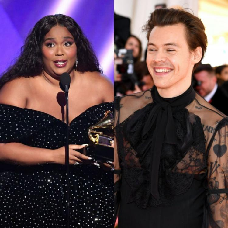 #LizzoIsOverParty: Fans defend Lizzo after her sexual jokes on BTS, Harry Styles resurface amid cancel culture