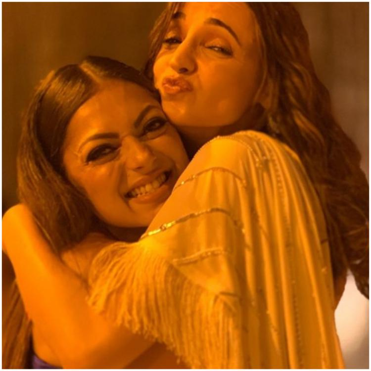 Drashti Dhami and Sanaya Irani are the perfect BFFs with the cutest nicknames for each other