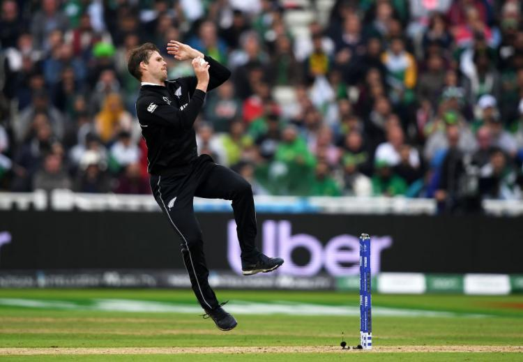 ICC World Cup 2019: Lockie Ferguson likes New Zealand's 'underdog' tag in the semi finals against India