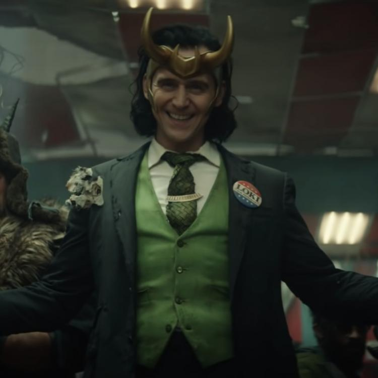 Marvel to REVEAL Loki's new look during NBA's telecast featuring Captain America, Black Panther & more