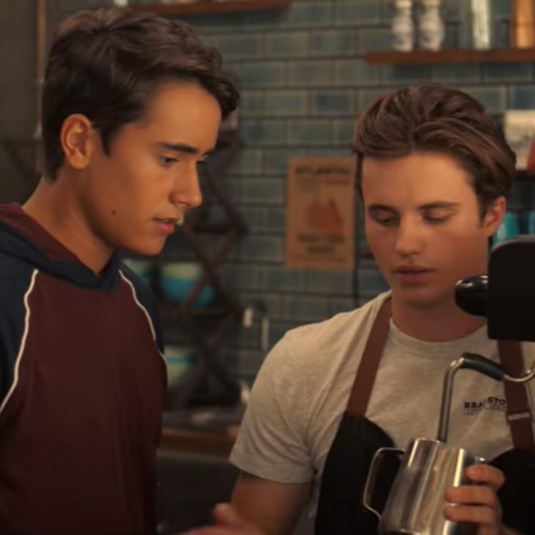 Love, Victor first look trailer: Love, Simon spinoff series recreates same humour with a millennial twist