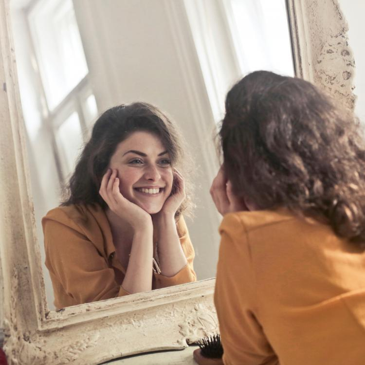 Why it is most important to have a healthy relationship with yourself explains life coach Tapsi Wadhwa