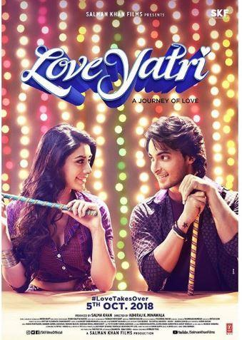 Loveyatri Movie Review: Aayush Sharma & Warina Hussain's yatra is a bumpy ride we didn't sign up for | PINKVILLA