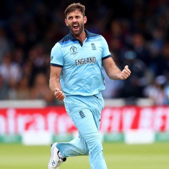 Liam Plunkett REVEALS being England's lucky charm