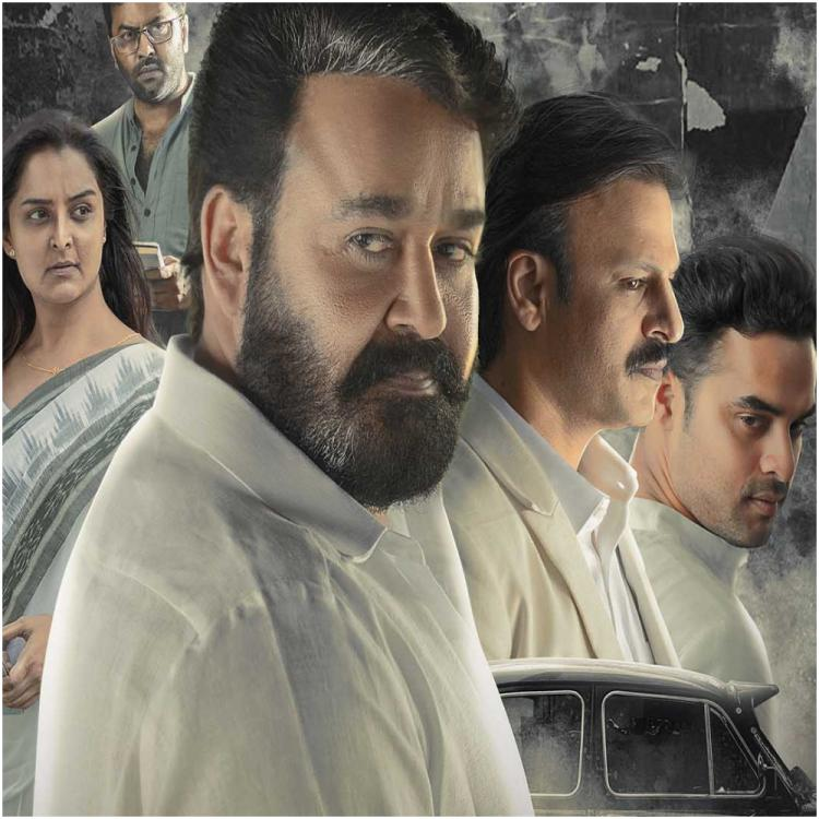 Lucifer Box Office Collection: Mohanlal Starrer Emerges As