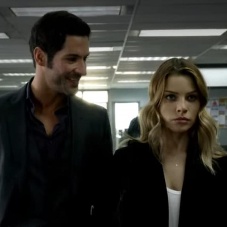 Lucifer Season 5 Did The Creators Just Drop Clues About Lucifer Chloe S Romance From The Upcoming Episodes Pinkvilla