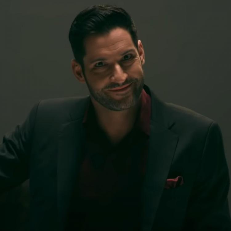 News,Lucifer,Tom Ellis