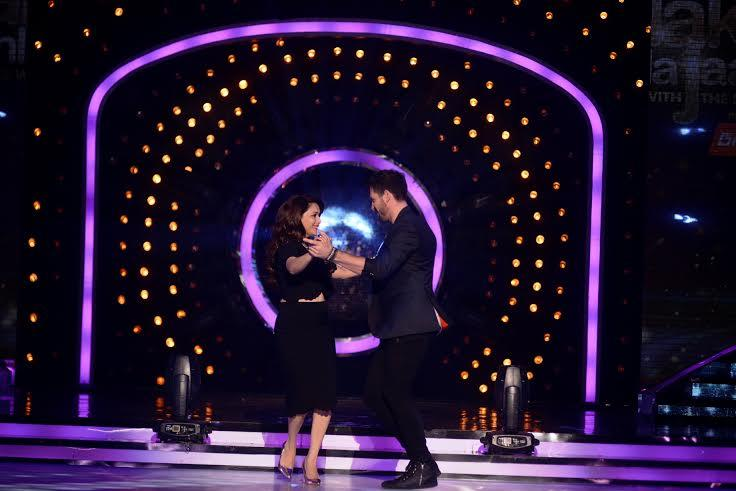 EXCLUSIVE: Maksim Chmerkovskiy talks about Madhuri Dixit, Bollywood dancing and India 2