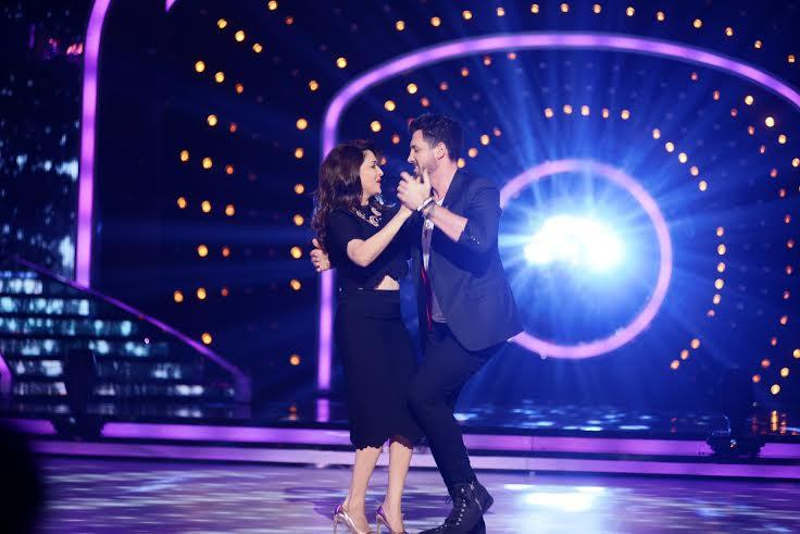 EXCLUSIVE: Maksim Chmerkovskiy talks about Madhuri Dixit, Bollywood dancing and India 1