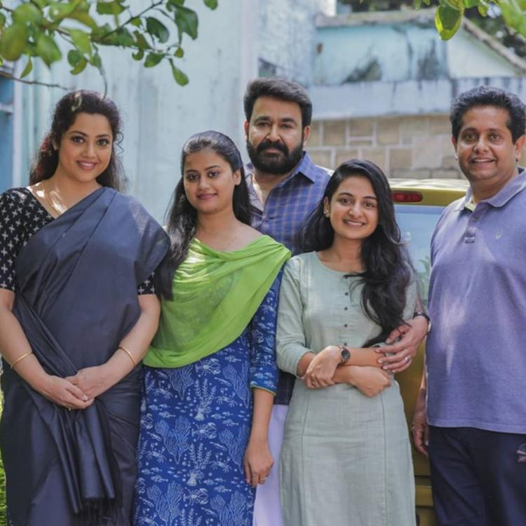 Drishyam 2: Jeethu Joseph opens up about Mohanlal & Meena's look