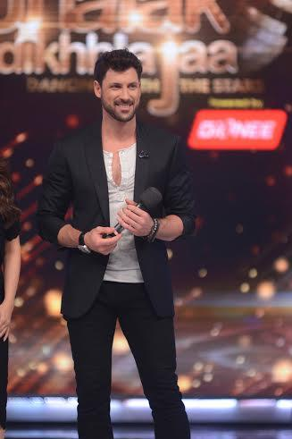 EXCLUSIVE: Maksim Chmerkovskiy talks about Madhuri Dixit, Bollywood dancing and India 6