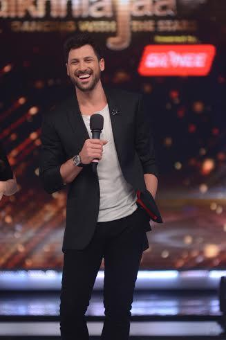 EXCLUSIVE: Maksim Chmerkovskiy talks about Madhuri Dixit, Bollywood dancing and India 5