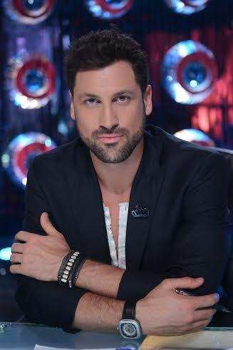 EXCLUSIVE: Maksim Chmerkovskiy talks about Madhuri Dixit, Bollywood dancing and India 4