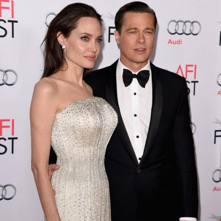 Angelina Jolie on divorce with Brad Pitt: It was the right decision for the well being of our six kids
