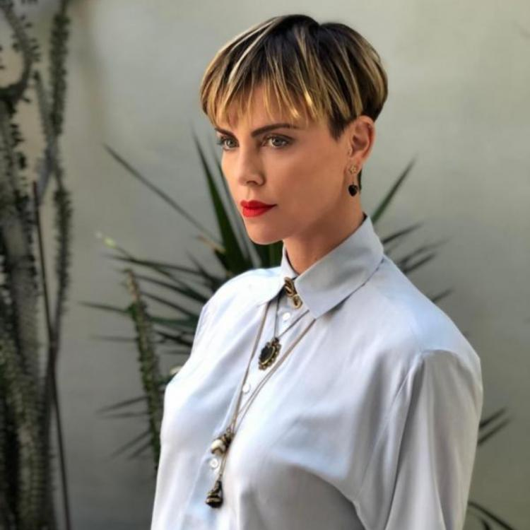 Charlize Theron reveals she would love to do the Hancock sequel; Says 'will do the film in a heartbeat'