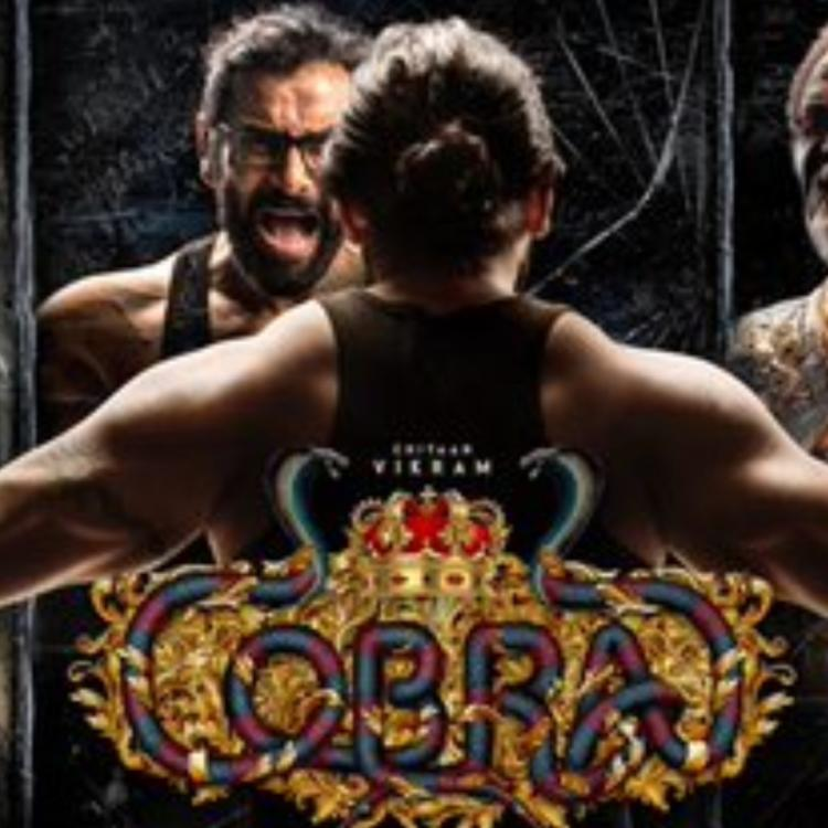 Chiyaan Vikram's upcoming film Cobra with director Ajay Gnanamuthu to have a Hindi dubbed version?