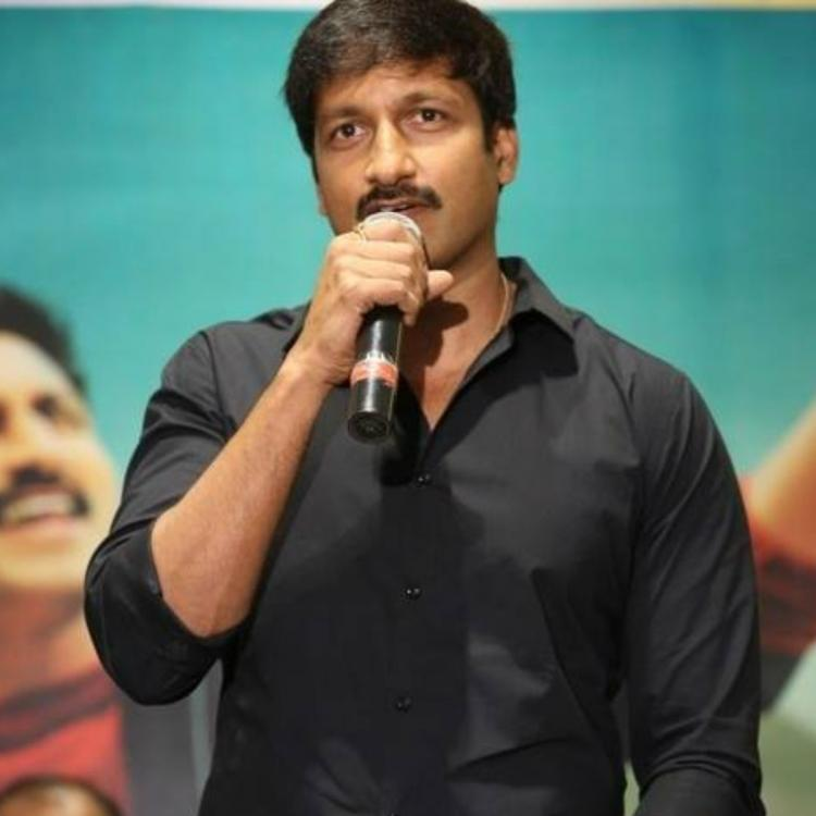 Gopichand & Tamannaah Bhatia's film Seetimaarr may not resume the filming before end of the year?
