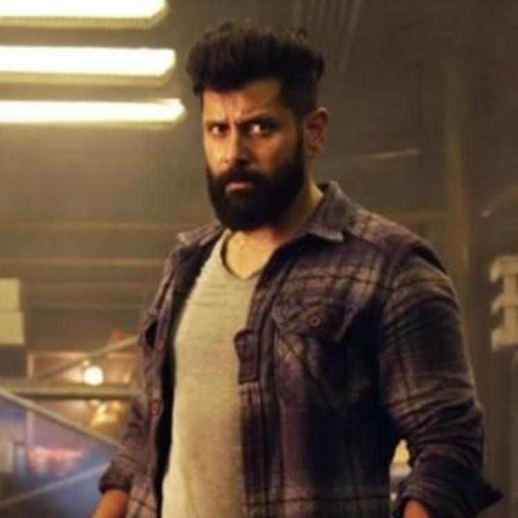 Jagame Thandhiram director Karthik Subbaraj reveals how film with Chiyaan Vikram wasn't planned at all