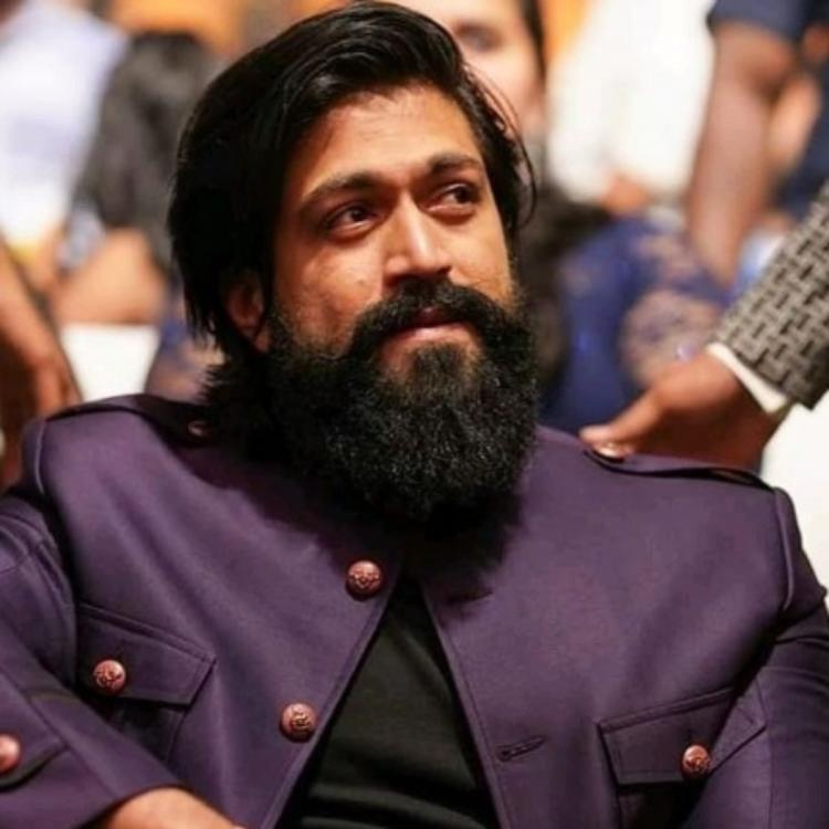 Kgf Star Yash Makes A Classy Style Statement In This Throwback Photo Fans Can T Stop Gushing Over It Pinkvilla Top rated and trending indian movies. kgf star yash makes a classy style