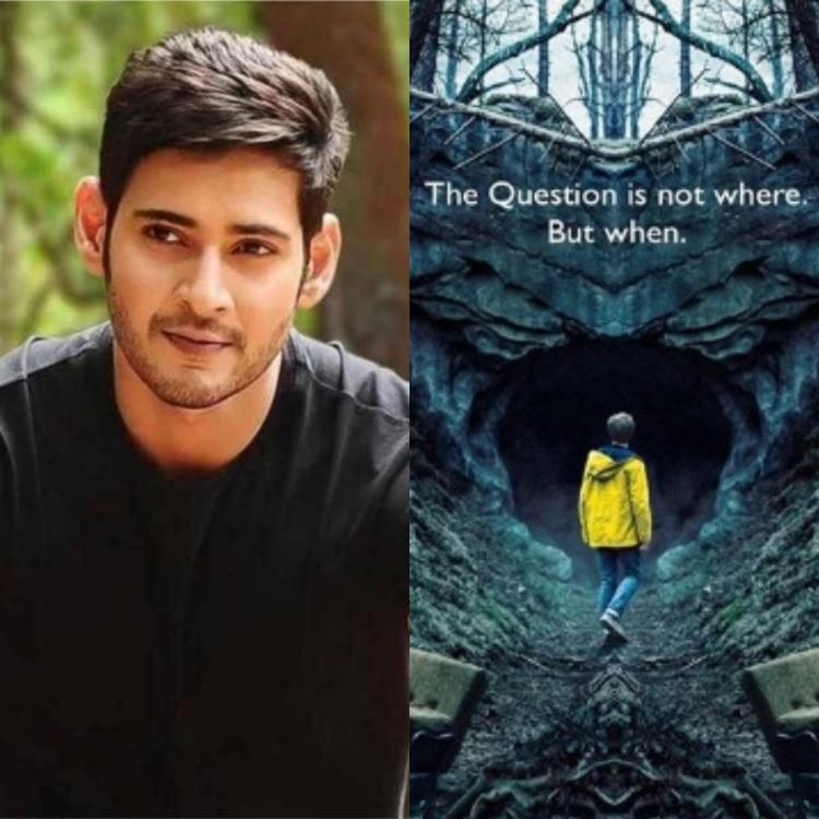 Mahesh Babu is all praise for German series Dark; Calls it 'Unbelievably conceived and executed'
