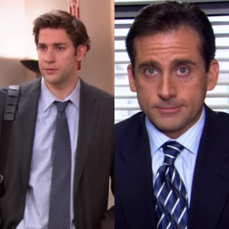 Makers of John Krasinski & Steve Carell's The Office edit a scene featuring a character with blackface
