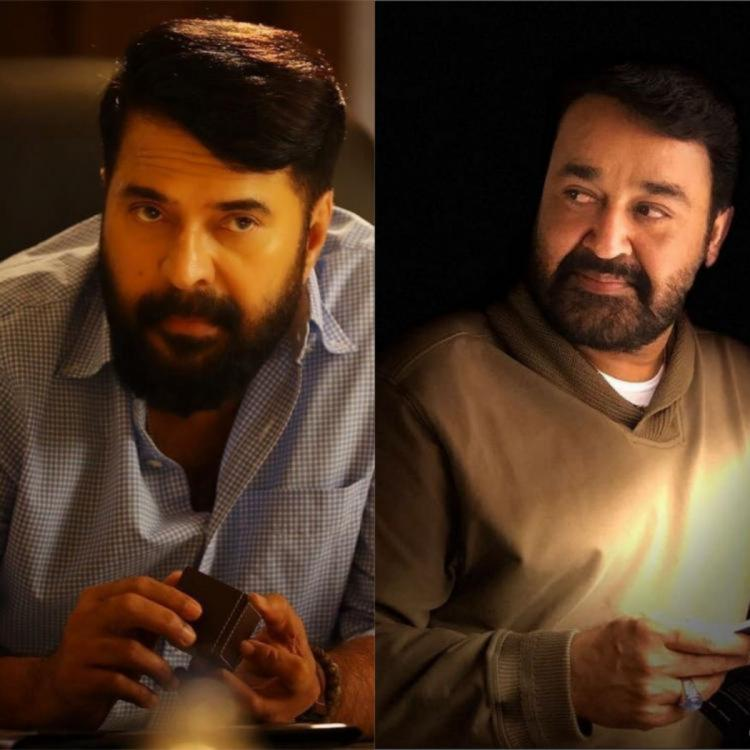 Makers of Mammootty's New York & Mohanlal's Ram plan to rework on the scripts of their films?