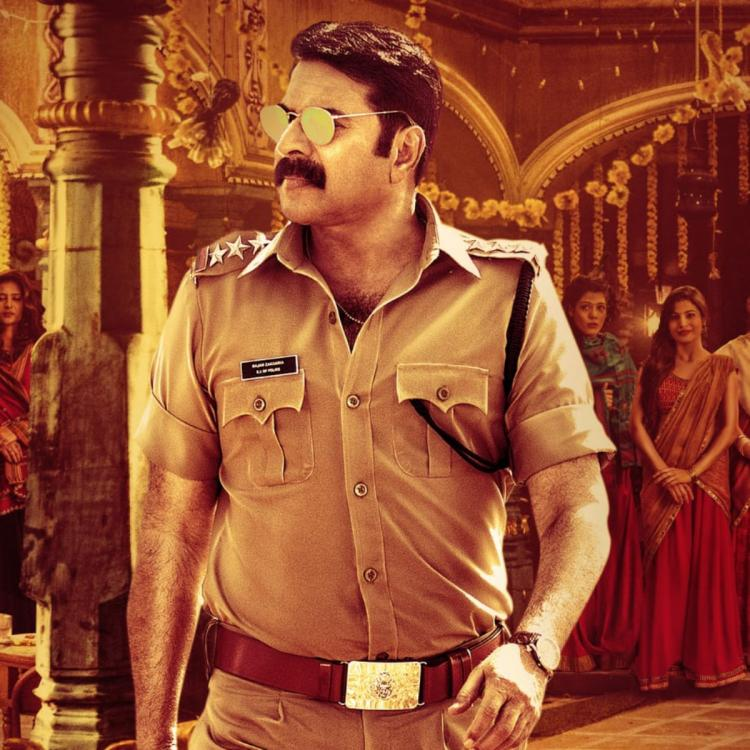 Mammootty starrer Kasaba's producer hints towards a sequel of the 2016 action thriller