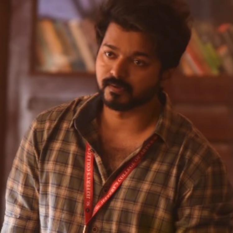 Master: Makers release Quit Pannuda from Thalapathy Vijay film