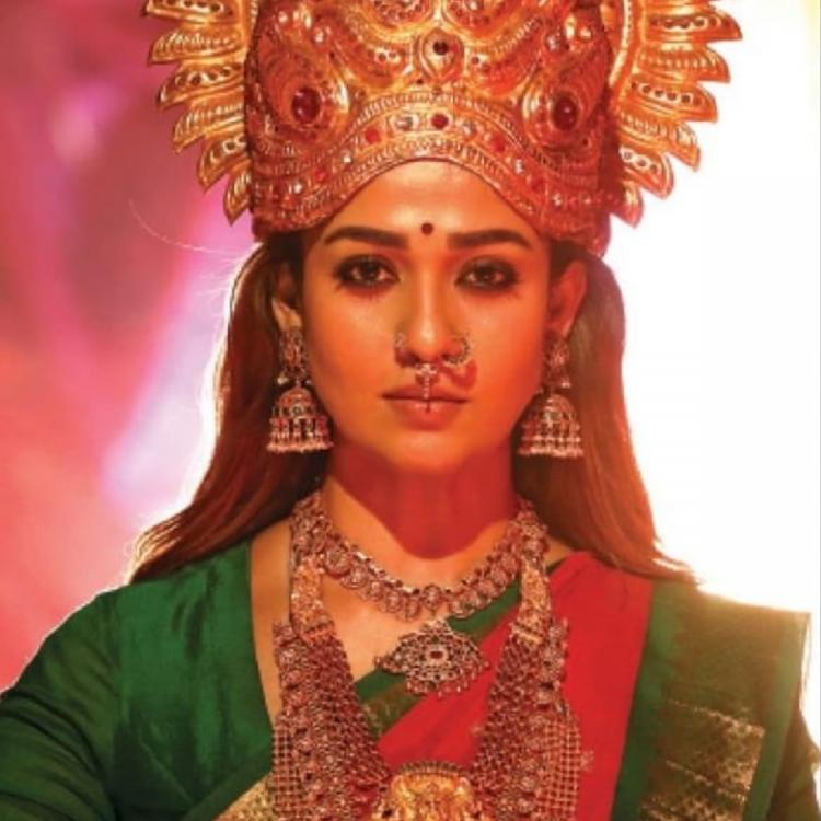 Mookuthi Amman: RJ Balaji says Nayanthara is a sincere actress who studies her characters in depth