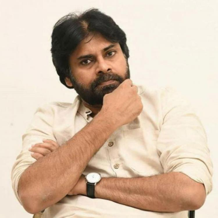 Pawan Kalyan's film with director Krish to face budget cuts owing to the COVID 19 crisis?