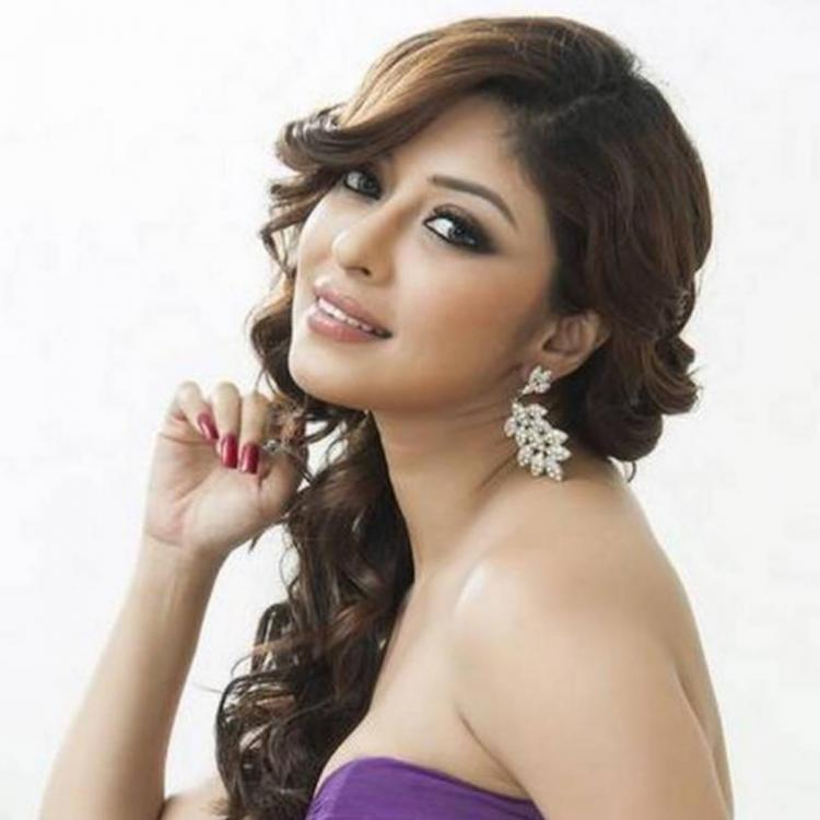 Payal Ghosh shares details of her encounter with Anurag Kashyap