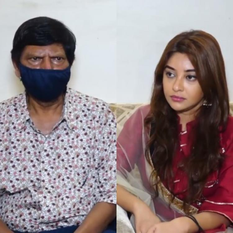 Ramdas Athawale shares a post as he lends support to Payal Ghosh