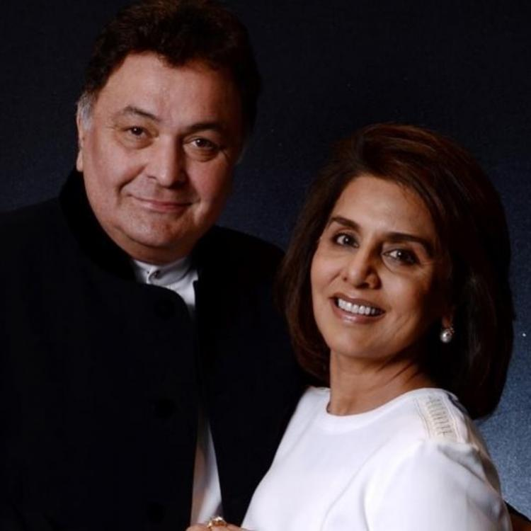 Riddhima Kapoor Sahni shares a heartwarming post for Rishi Kapoor on Father's Day; Says 'I miss you'