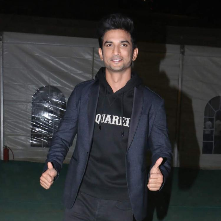 Sushant Singh Rajput's brother in law explains the emotional turmoil