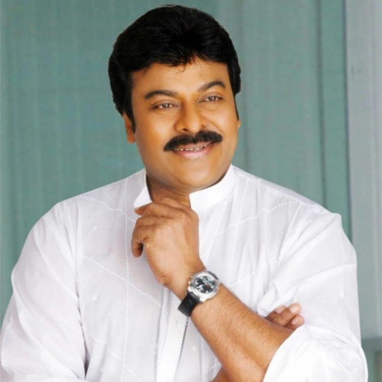Chiranjeevi will reportedly essay the lead in the upcoming Telugu remake of the Tamil drama Vedalam
