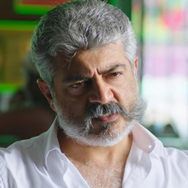 Thala Ajith's film Viswasam helmed by director Siva all set for a re release on July 9 in Malaysia