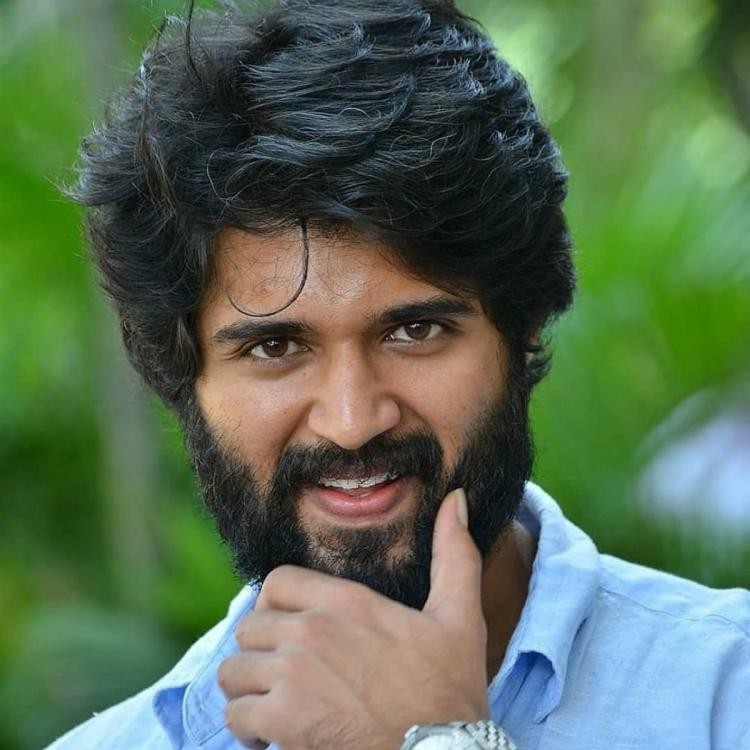 Vijay Deverakonda opens up about the country's election system