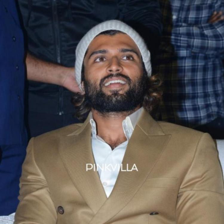 Vijay Deverakonda's upcoming film Fighter to feature a Taiwanese boxer