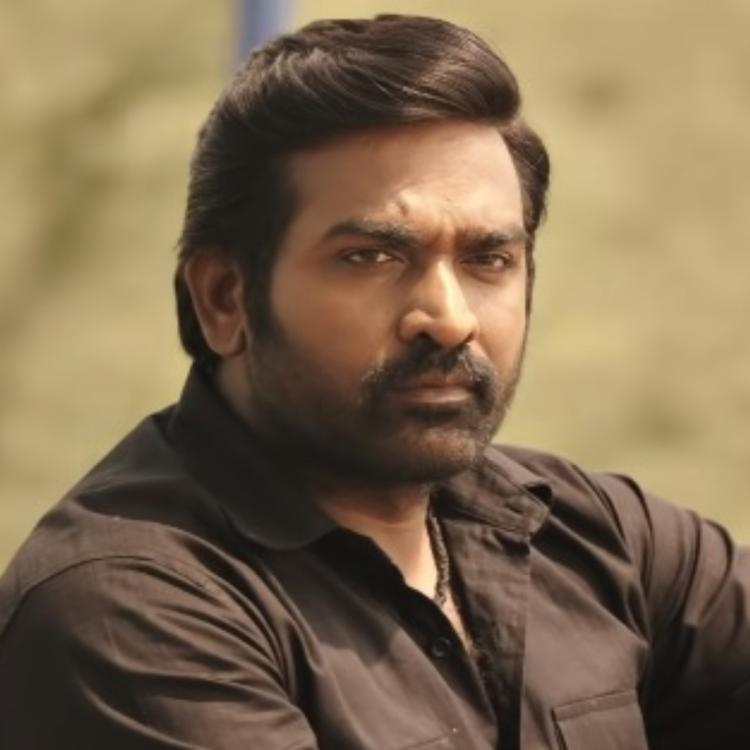 Vijay Sethupathi reveals his character in the upcoming film Master is vicious and brutal