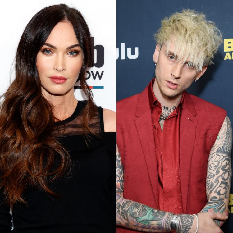 Machine Gun Kelly makes his relationship with Megan Fox Instagram official: Waited for eternity to find you