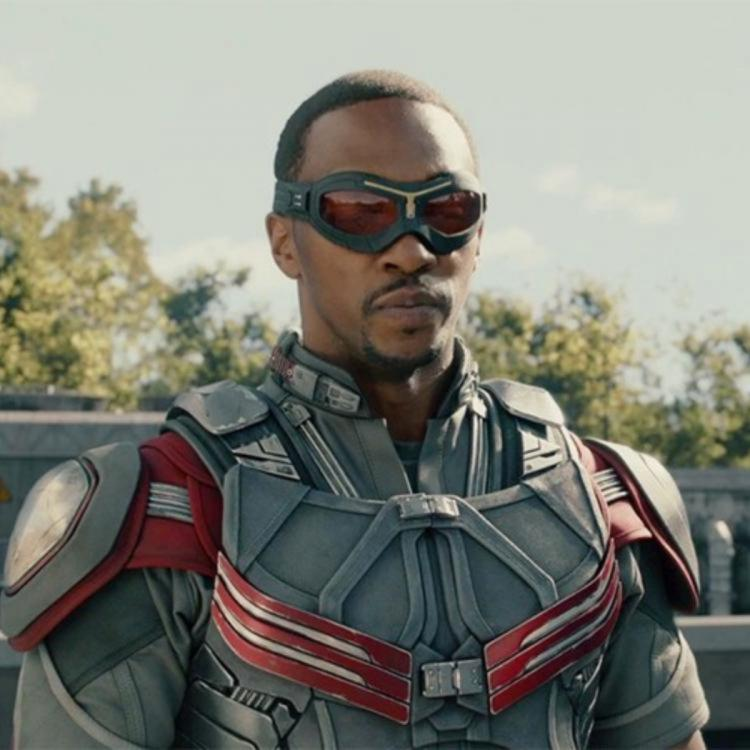 Anthony Mackie hints at not taking over as the new Captain America; Here's why