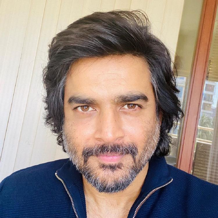 R Madhavan not a part of Lingusamy's Tollywood film with Ram Pothineni and Krithi Shetty
