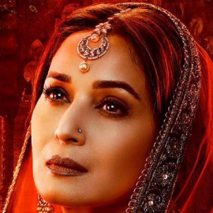 Kalank: Madhuri Dixit to show her glamourous dance moves in another song from the film?