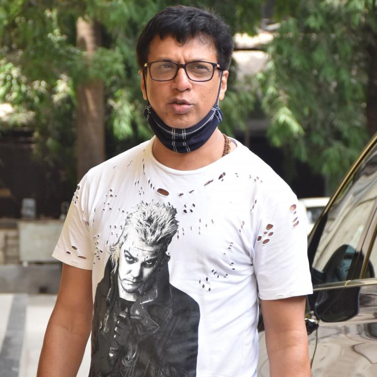 Madhur Bhandarkar mourns the demise of Agneepath editor Waman Bhonsle: I was fortunate to have worked with him