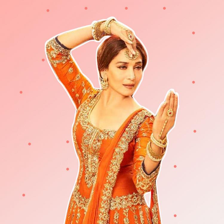 Happy Birthday Madhuri Dixit: Five epic 90s songs of Bollywood's dancing diva that can never be emulated