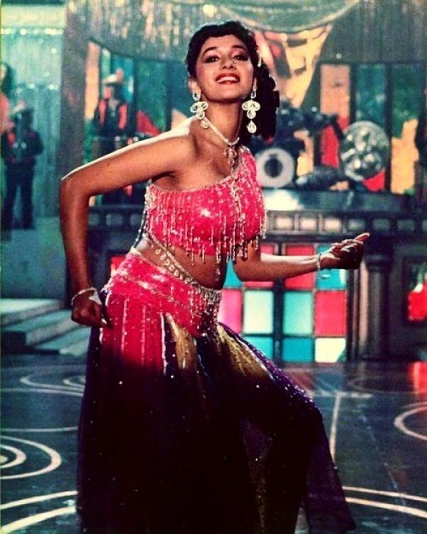 EXCLUSIVE: Madhuri Dixit recalls being called 'too skinny' before Tezaab happened: I overcame that phase