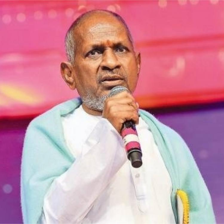 Maestro Ilayaraja to open his own new recording studio in September